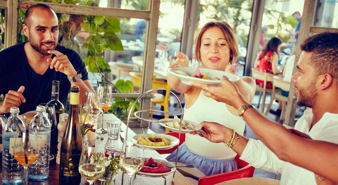 BerlinBook Neni Online Table Restaurant Your w8kOXNn0P