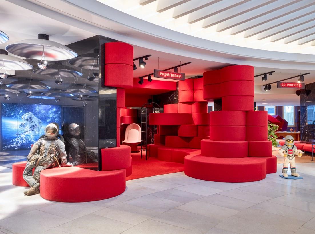 Bildergebnis für 25hours Hotel Köln The Circle
