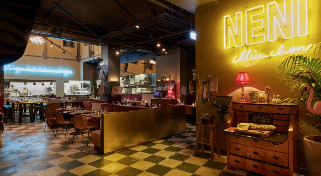 Twenty Restaurant And Bar