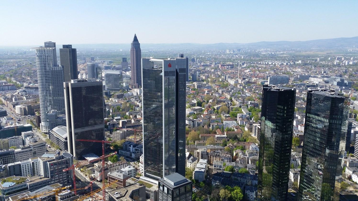 Spz Frankfurt Mitte