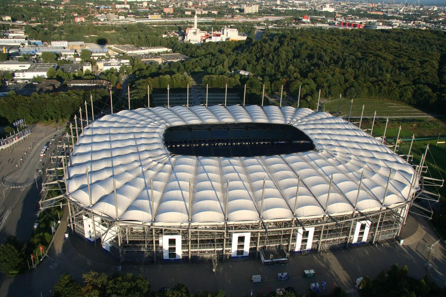 Hotel Barclay Arena Hamburg